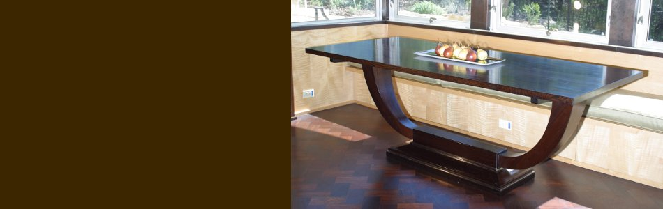 Double Layer table